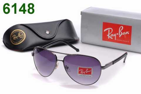 lunettes ray ban pas cher chine
